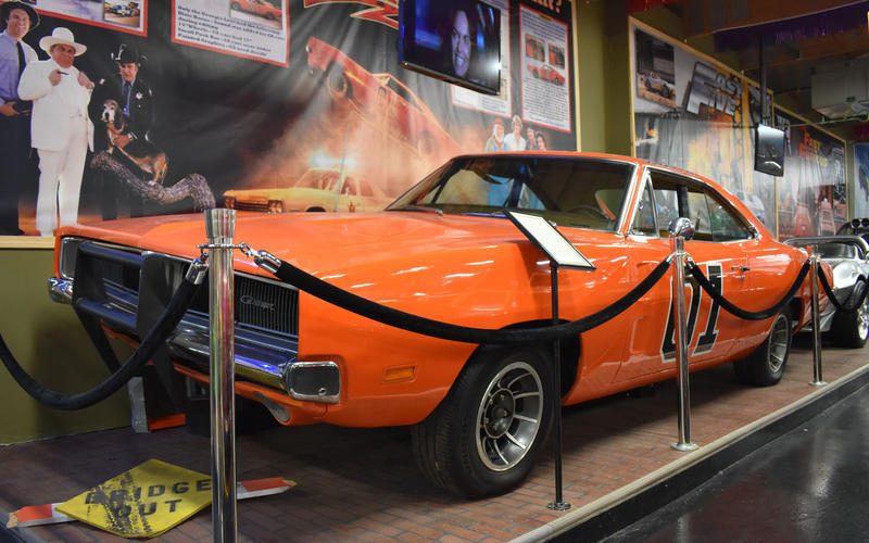 Dodge Charger General Lee (1969)