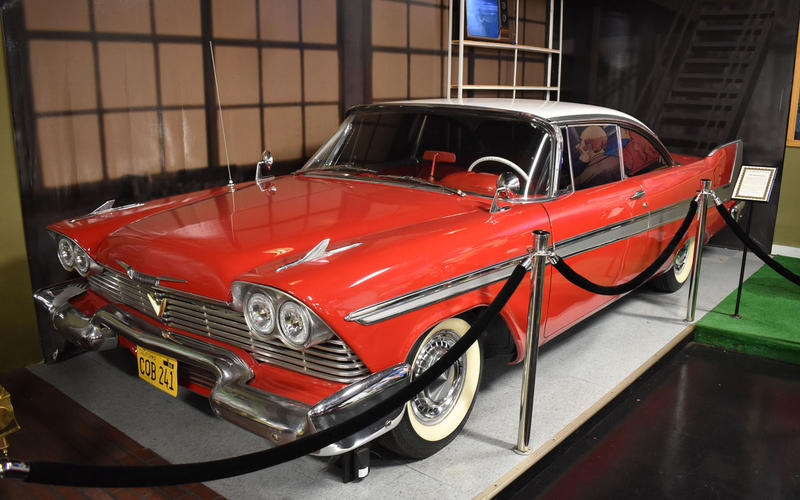 Plymouth Fury (1958)